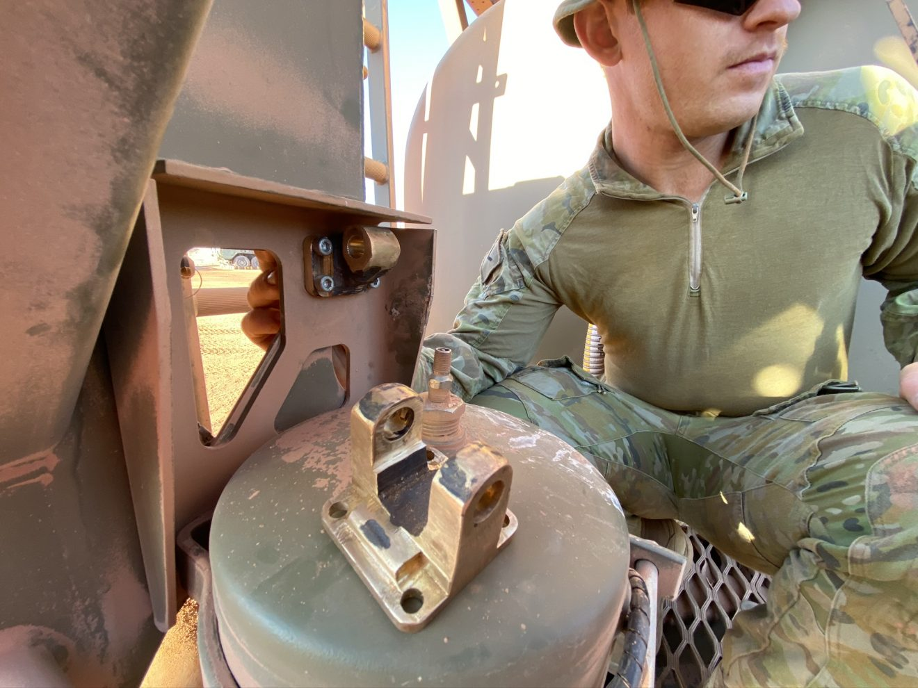 Australian Army Proves Metal 3D Printing can Strengthen Sovereign Capability