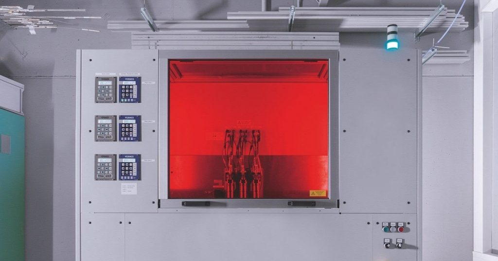 Fraunhofer IKTS unveils Multi Material Jetting system for ceramics and metals