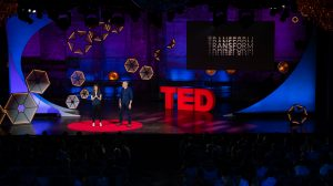 Five inspiring TED Talks about 3D printing