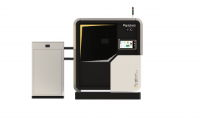 Intech Additive Solutions launches its Large Format LF range of Metal 3D Printers.