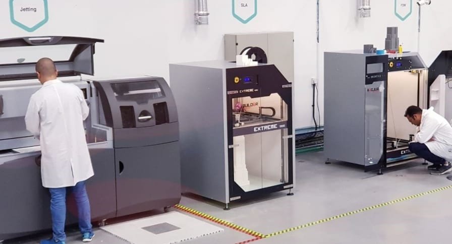 Immensa receives Additive Manufacturing license approval from Ministry of Investments