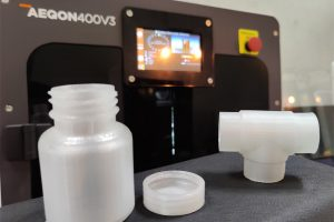 Divide By Zero enhances their high-performance 3d Printing portfolio with polypropylene.