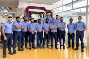 Amace Solutions launches ALM-400 3D metal printer to foster large-scale adoption of AM