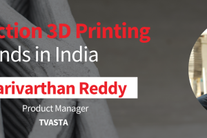 Construction 3D Printing Trends in India