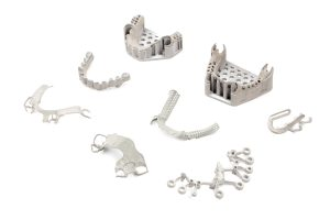 Desktop Health launches Binder Jetting with Cobalt Chrome for Dental Applications