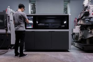 Desktop Metal Launches 316L Stainless Steel for Manufacturing on the Shop System
