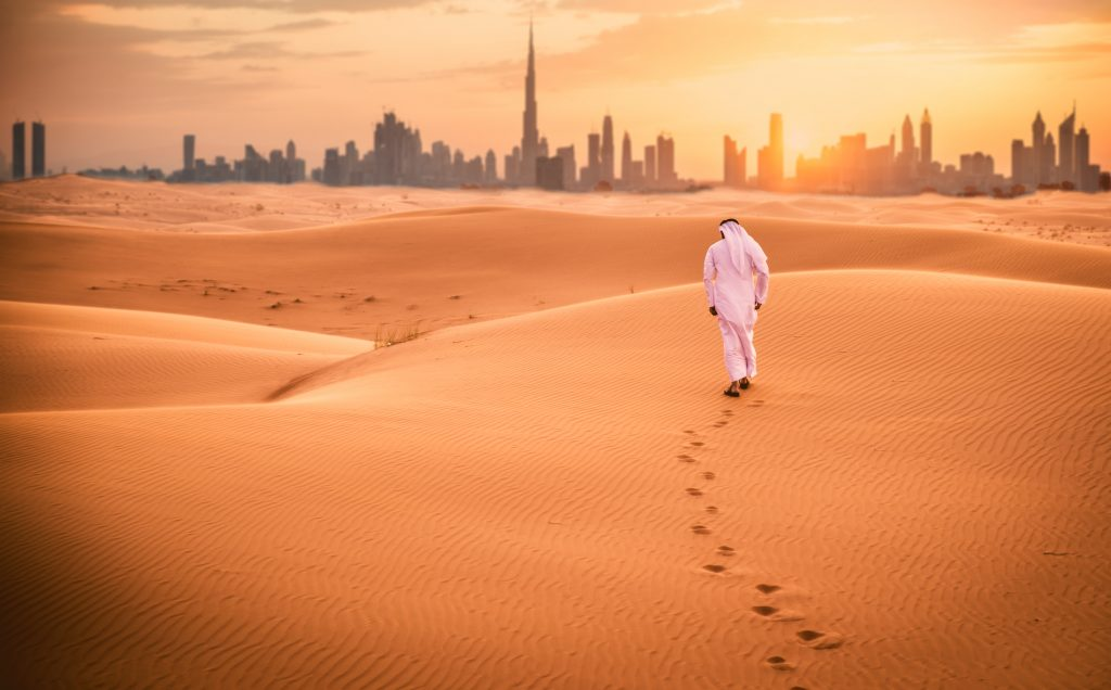 United Arab Emirates: Portal to the Middle East for Additive Manufacturing
