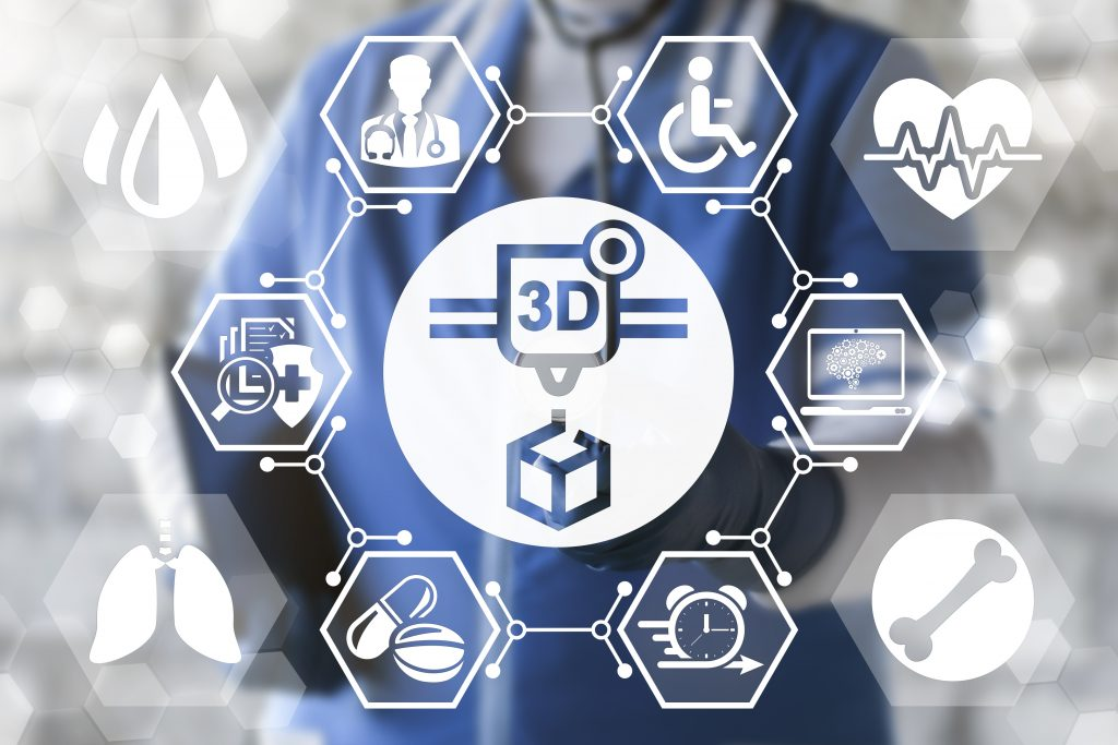 Recent Developments in Pharmaceutical 3D Printing