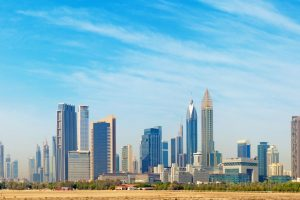 25% of Dubai buildings to be 3D printed by 2030