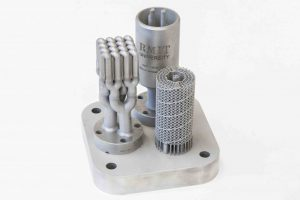 Scientists develop jet fuel-powered heat exchangers using 3d printing technology