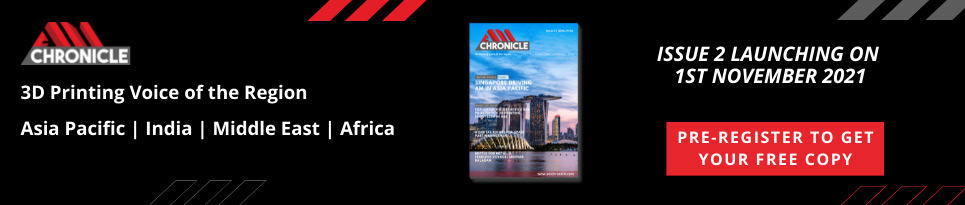 AM Chronicle Journal Issue 2 Launching