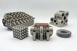 Desktop Metal Acquires Aidro enabling to make inroads into Hydraulic industry applications of Additive Manufacturing
