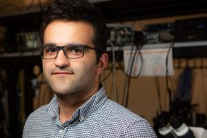 Montreal researchers create a novel method of bioprinting neuron cells
