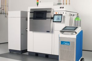 EOS and Linde combine expertise to better understand gas interaction on aluminium alloy