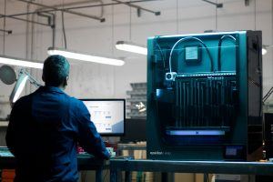 Forward AM receives Tüv certification for 3D printing food contact parts