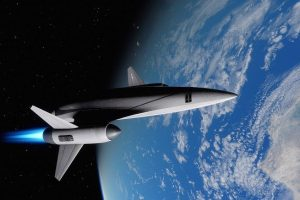 3D-Printed Catalysts and their Potential Role in Hypersonic Flights