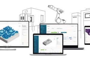 3D Systems acquires Oqton to drive adoption of Additive Manufacturing in Production Environments
