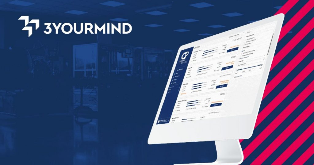 The 3YOURMIND Story: Additive manufacturing is transforming the traditional approach of product development