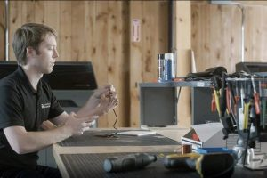Unlimited Tomorrow utilising 3D Printing Delivers Customised Prosthetic Arms