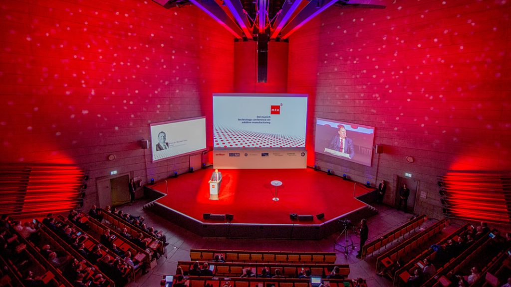 AMTC in its 4th edition focusses on industrialisation of additive manufacturing for a new tomorrow