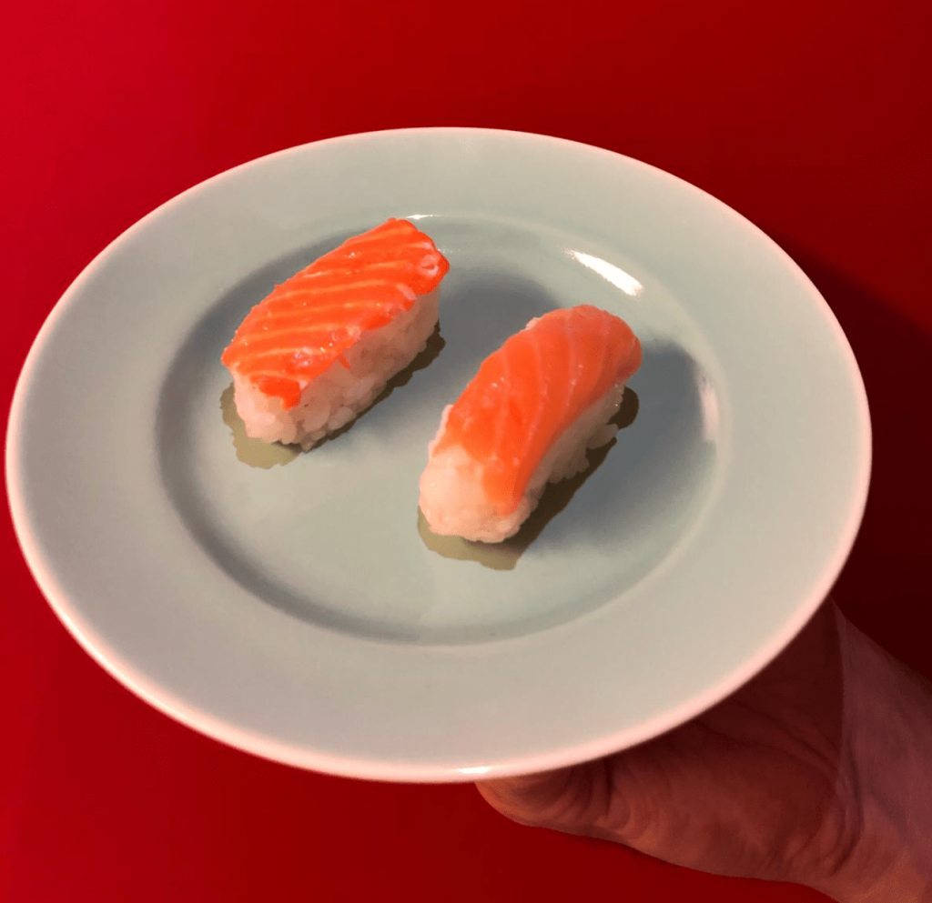 Revo Foods Wants To Build a 3D Printing Facility For Plant-Based Fish