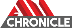 AM Chronicle web logo